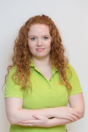 Rebecca Pfisterer