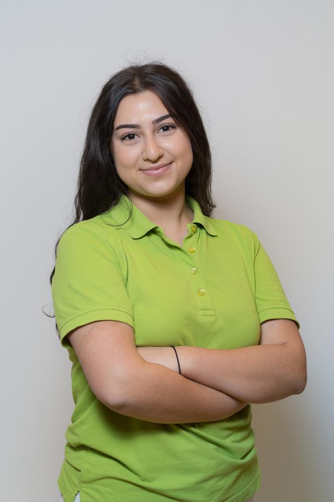 Aleyna Aslan