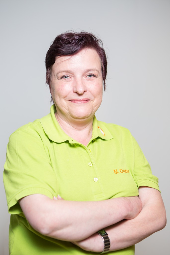 Marion Dreher