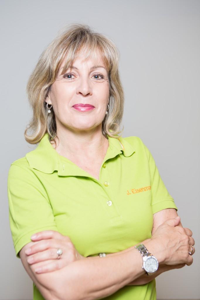 Jutta Eisenmann