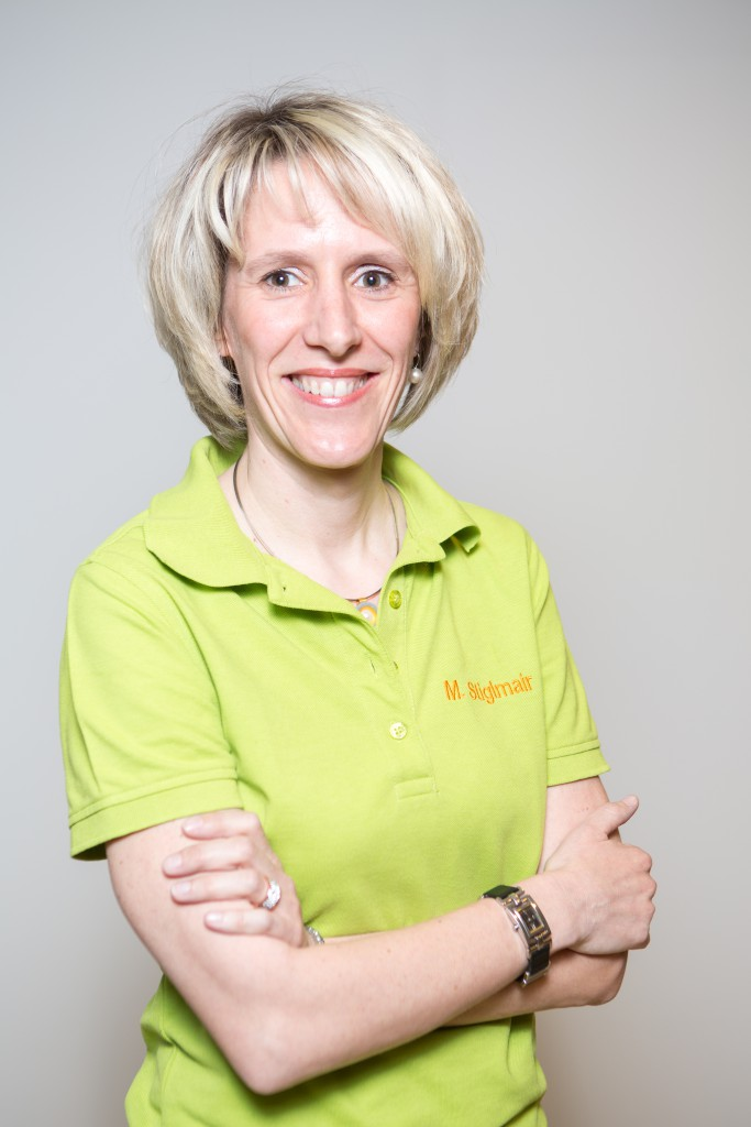 Marion Stiglmair