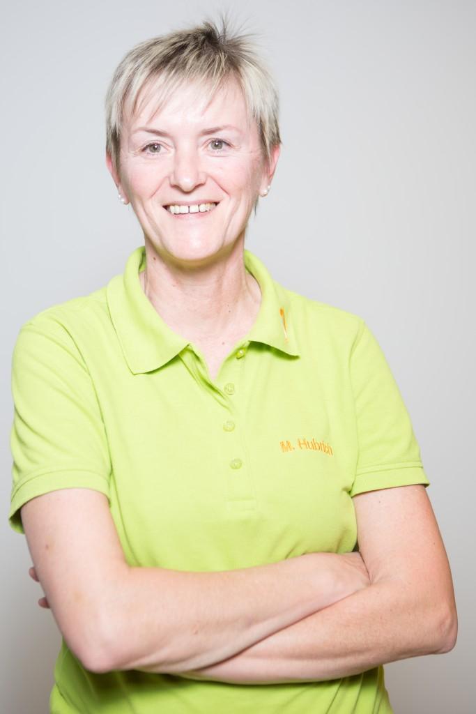 Monika Hubrich