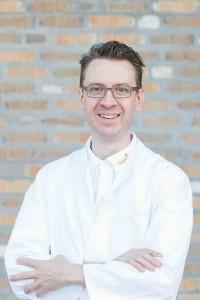 Dr. med. Fabian Unterer