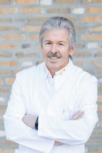Dr. med. Heinrich Thierfelder