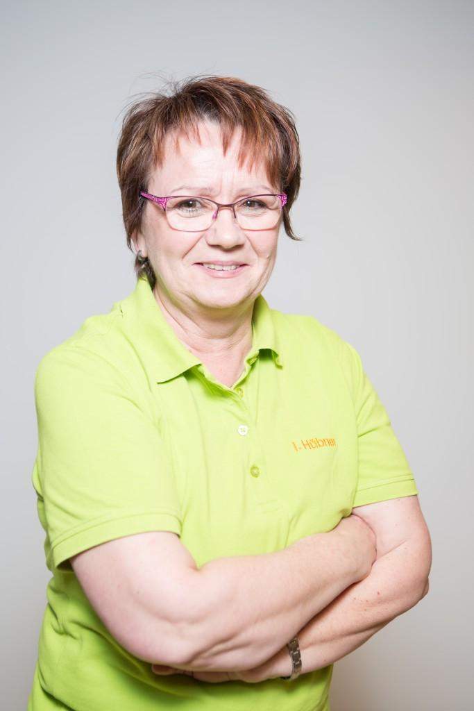 Isolde Hübner