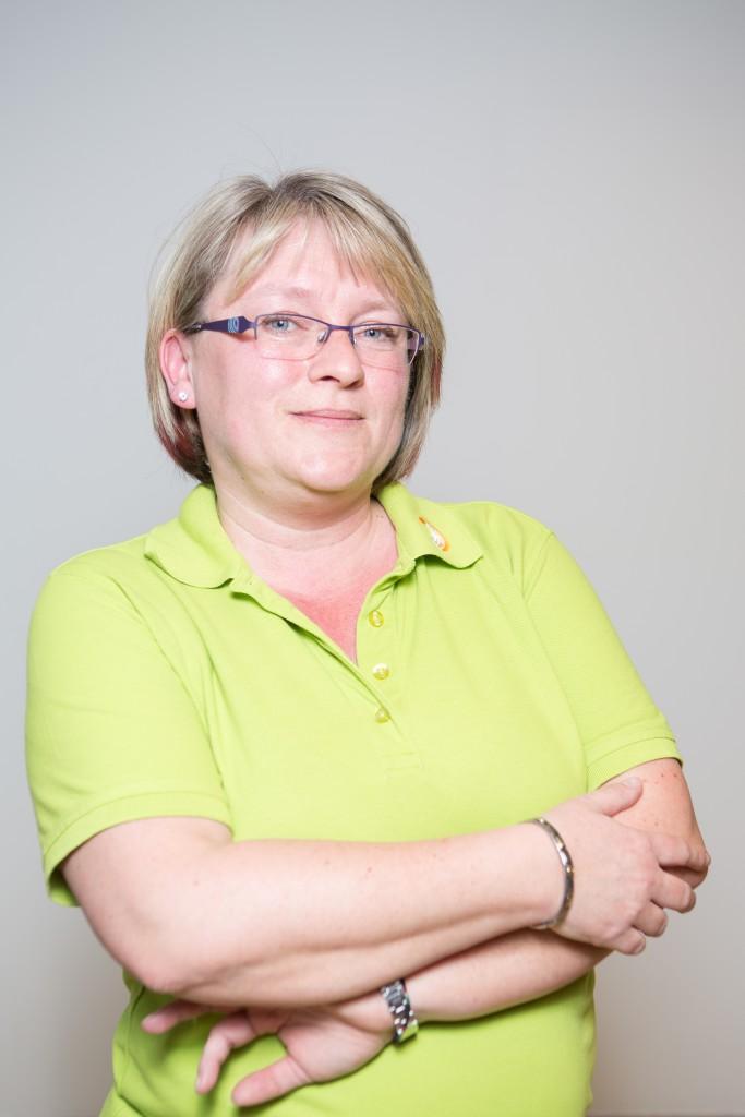 Tanja Marek