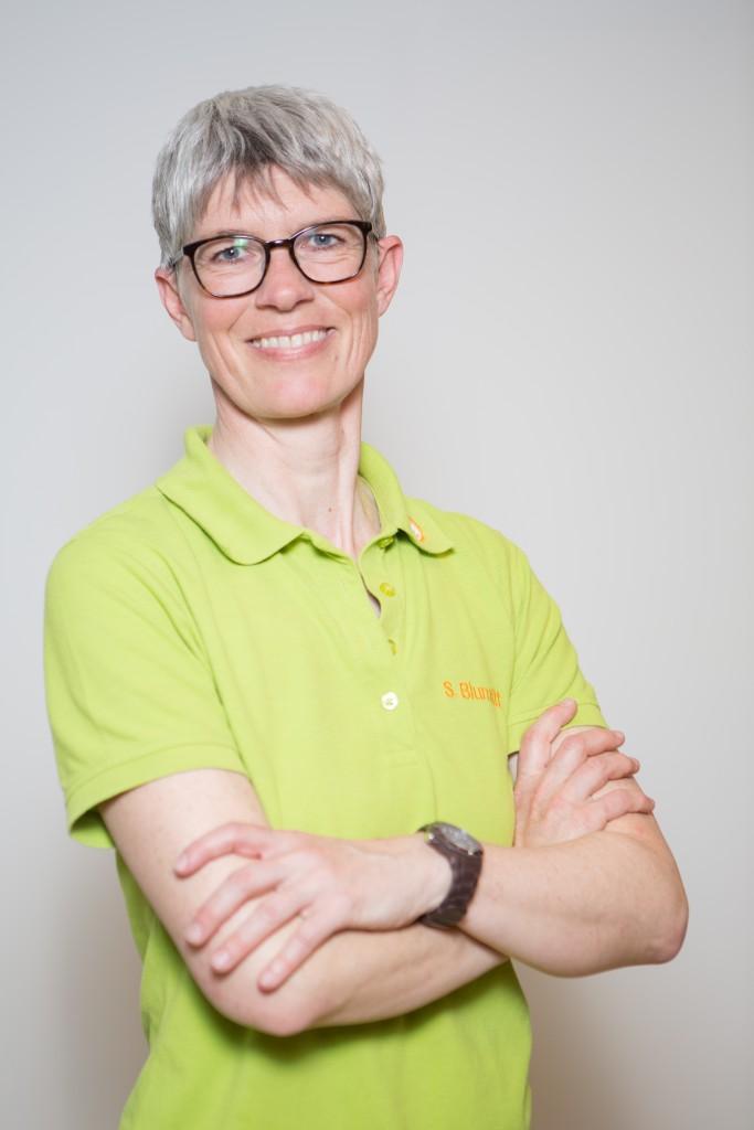 Sabine Blumtritt